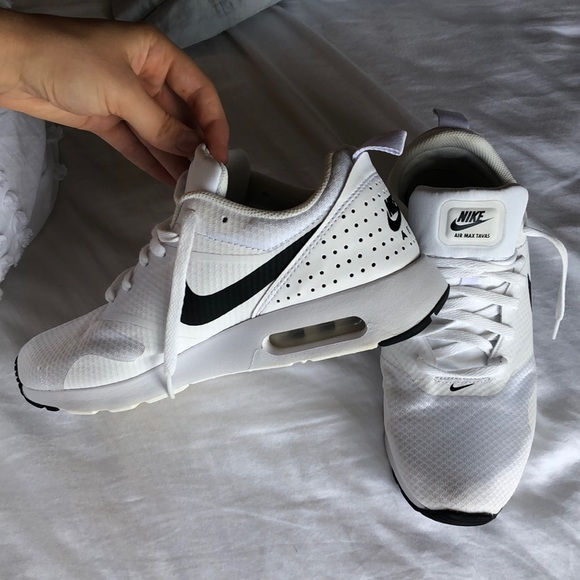 Nike Air Max Tavas Pure Platinum izabo.co.uk